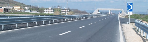 ALBANIA ROAD MAINTENANCE AND SAFETY PROJECT LOT D: SOUTH ALBANIA ROADS (υπό κατασκευή)
