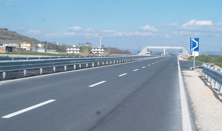 ALBANIA ROAD MAINTENANCE AND SAFETY PROJECT LOT D: SOUTH ALBANIA ROADS (υπό κατασκευή)